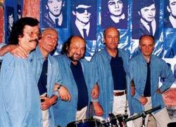 Mavi Işıklar 2002