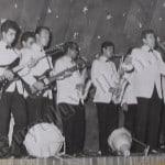 Okyay ve Deniz Harp Okulu Orkestrası - Yıl 1965